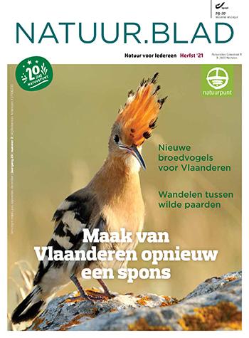 Natuur.blad 2021 Herfst