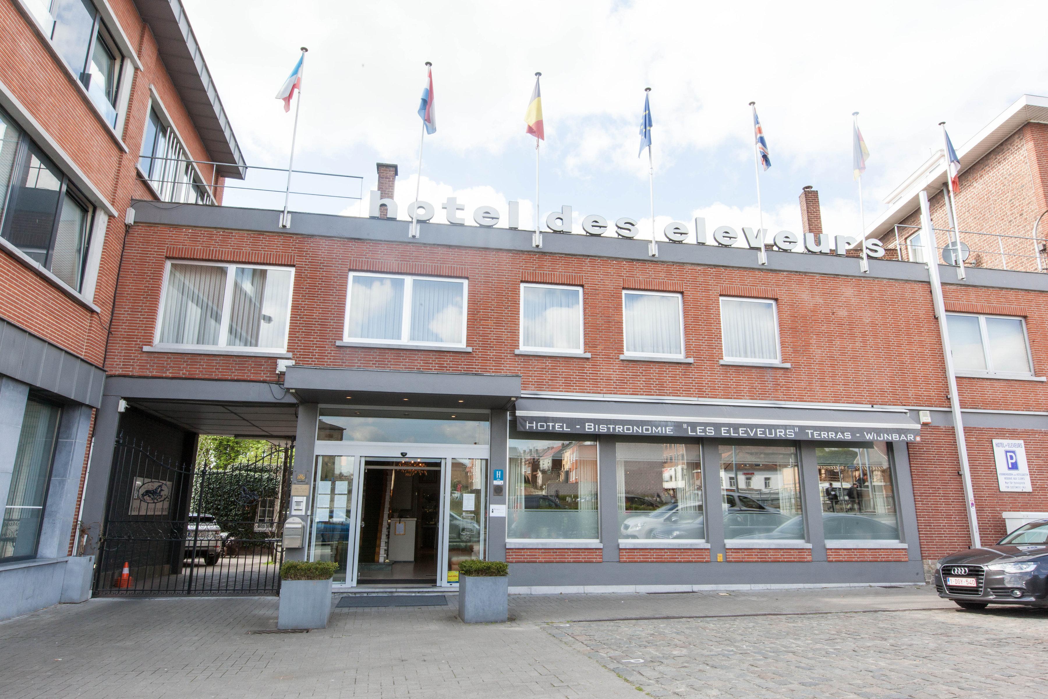 Hotel-Restaurant Les Eleveurs