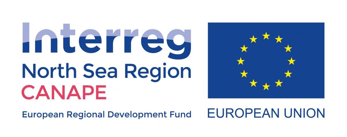 Interreg project canape