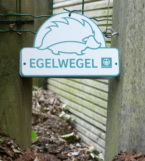 foto bordje egelwegel