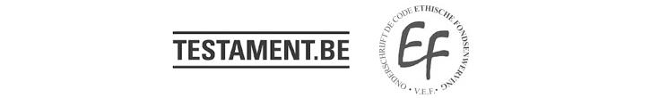Natuurpunt is lid van Testament.be en Vereniging voor Ethiek in de Fondsenwerving (V.E.F.)