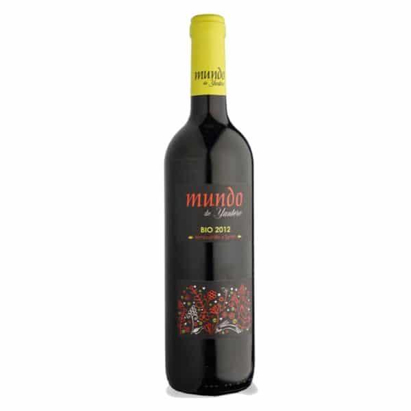 Rode wijn Expeditie