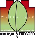 Regionale werkgroep Natuurpunt Oost-Brabant werkgroep Natuur en erfgoed