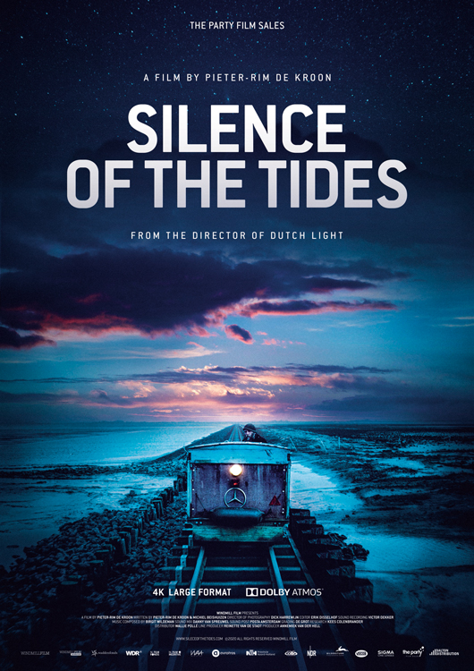 Film - Silence of the Tides