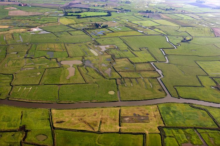 uitkerkse polder