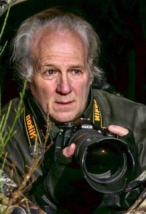 """Fotovoordracht """"De natuur door het oog van de camera"""" door René van Echelpoel"""