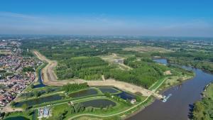 Sigmawerken Vlassenbroekse polder