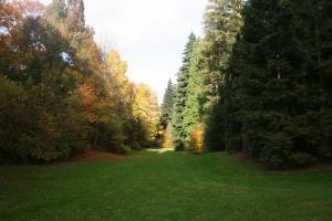 Geografisch Arboretum van Tervuren