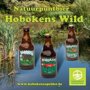 Hobokens Wild