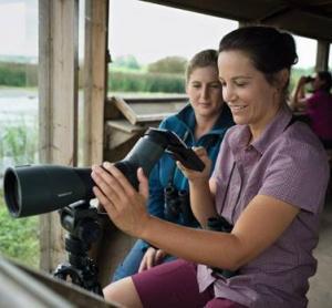 vogelfotografie met de smartphone