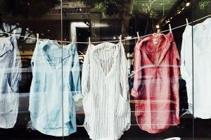 Workshop: Je kleding binnenstebuiten
