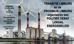 Limburgs energiedebat 21-04
