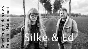 Silke & Ed