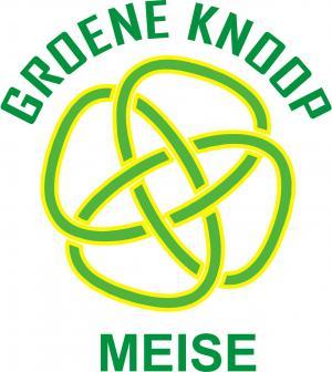 groene knoop meise