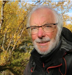 Professor Patrick Meire