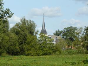 Molenbeekpark, Melsele
