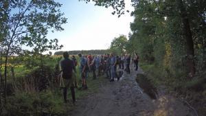 Reeënbronst- en nachtzwaluwwandeling in Landschap De Liereman