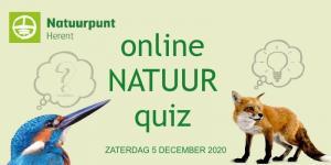 online natuur quiz