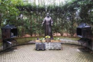 Pater Pio Meersel-Dreef