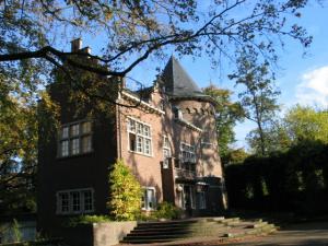 Prinsenhof Kuringen