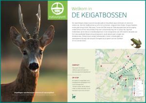 Het Keigatbos