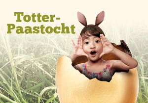 Totter-Paastocht