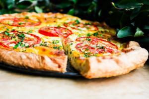 Pizza-buffet