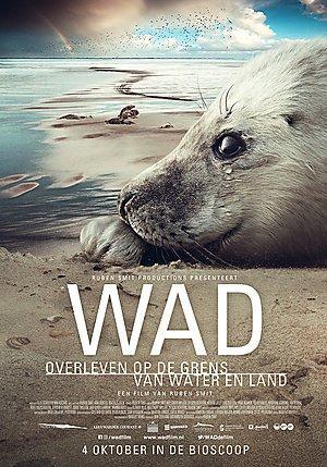 Wad affiche