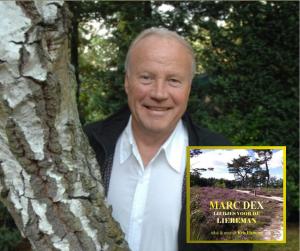 Wandeling met Marc Dex