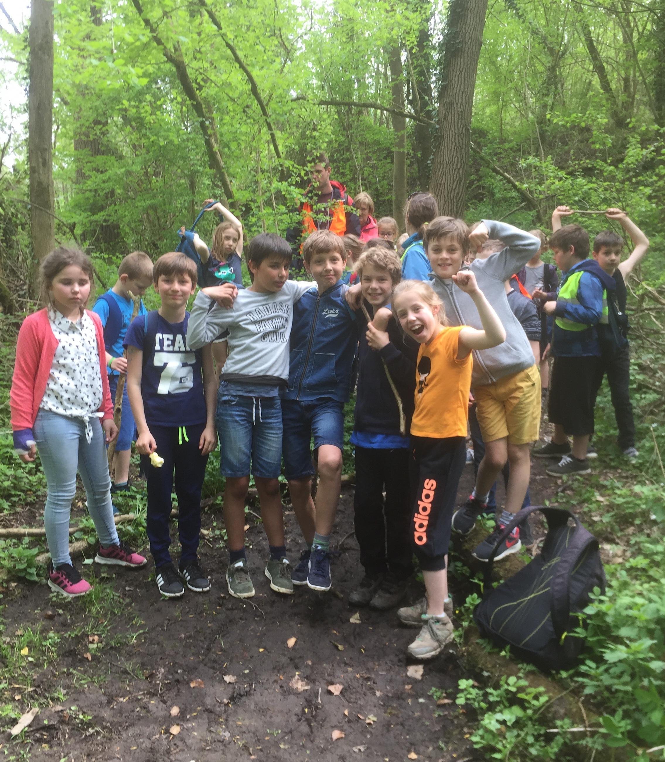L4 in het duivenbos