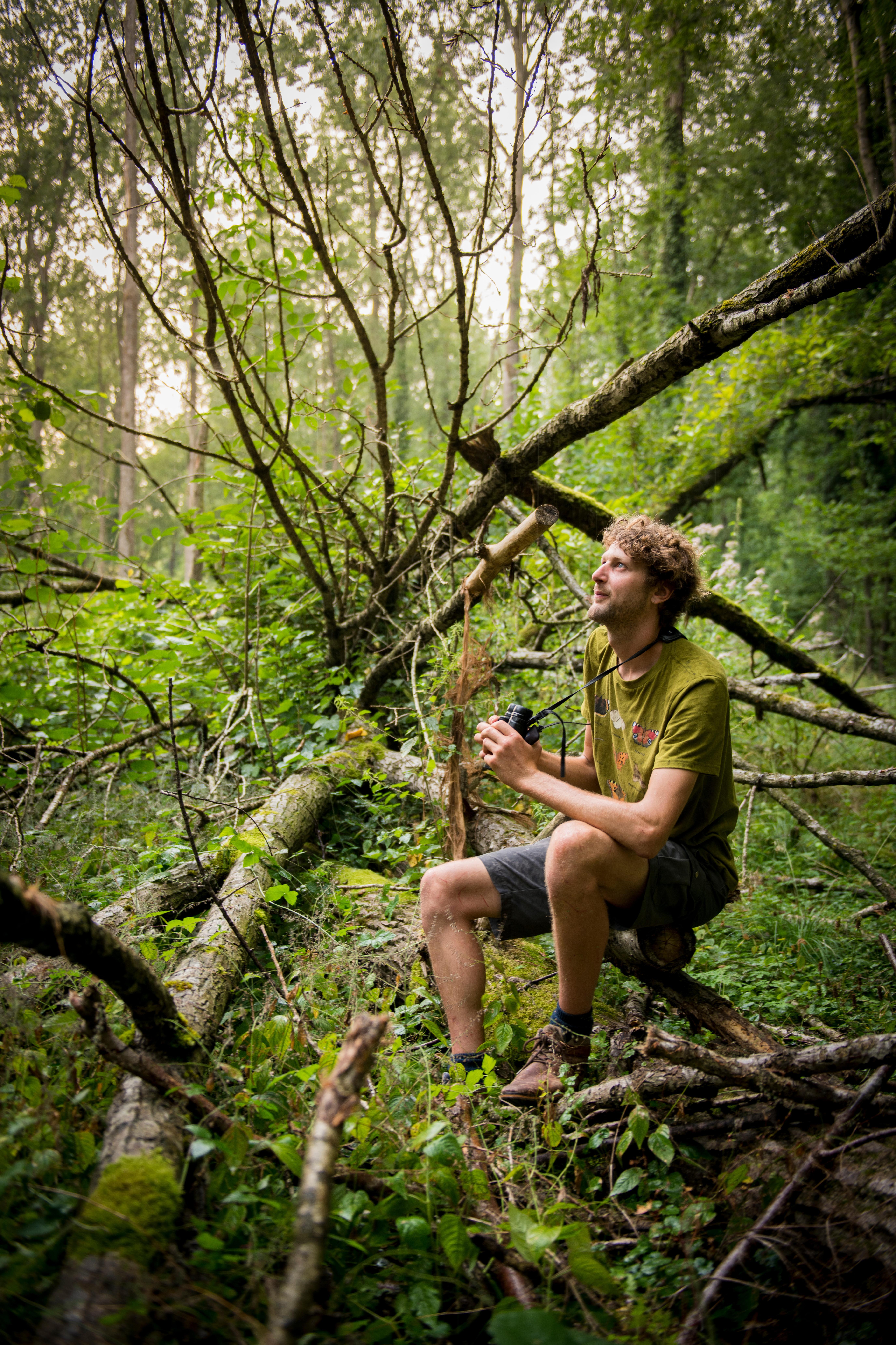 Mijn Gebied_VinderhoutseBossen_Maarten