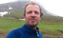 Jorg Lambrechts