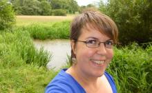 Margot Van den Wijngaert