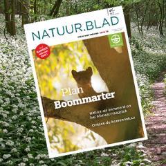 Natuur.blad Lente 2019