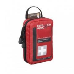 Veilig op reis met Care Plus