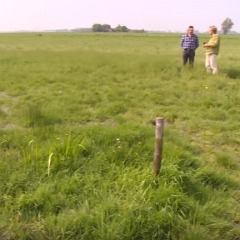 Natuurpunt gaat met boeren gluren bij de buren