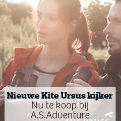 Kies voor een Kite kijker bij A.S.Adventure