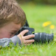 Fotowedstrijd - categorie jeugd