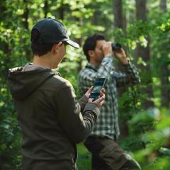 Swarovski Optik dG 8x25