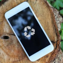 Breng je oude gsm-toestellen en smartphones binnen bij een Orange shop in je buurt. In ruil schenkt Orange 2 euro per gsm aan Natuurpunt voor meer natuur in Vlaanderen.