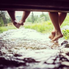 Zomervakantie in Vlaanderen - Tips voor een leuke vakantie in België - Shutterstock