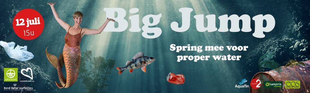 Banner Big Jump