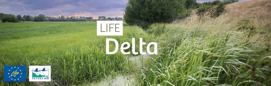LIFE+ Delta