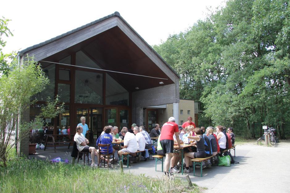 Bezoekerscentrum De Liereman