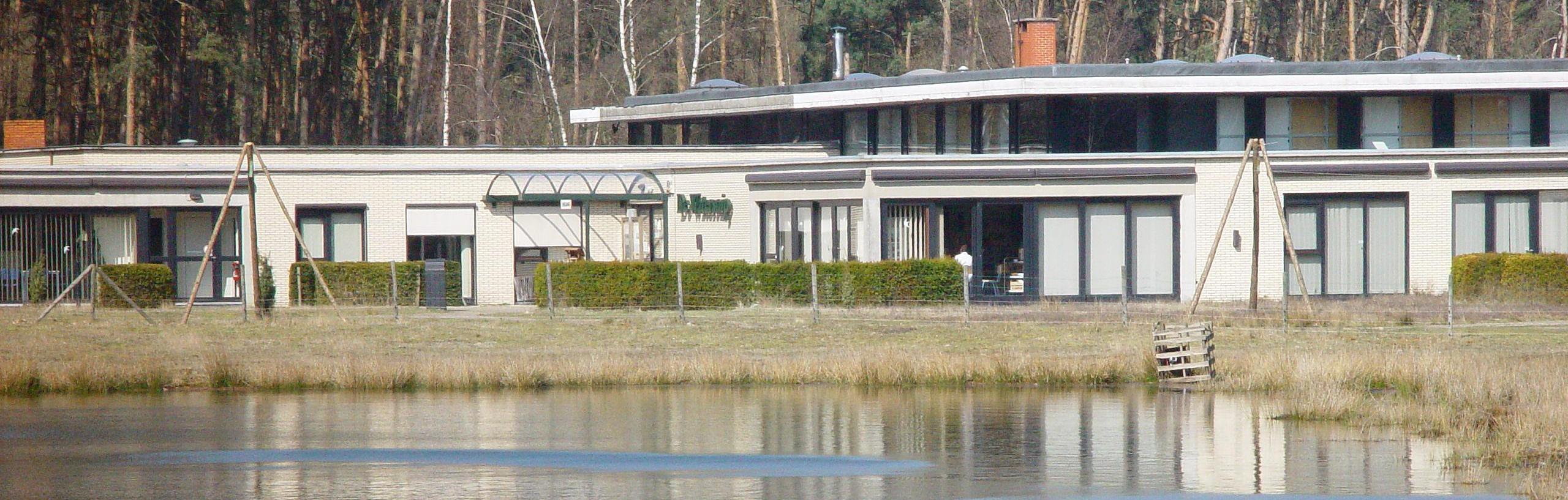 Bezoekerscentrum De Watersnip
