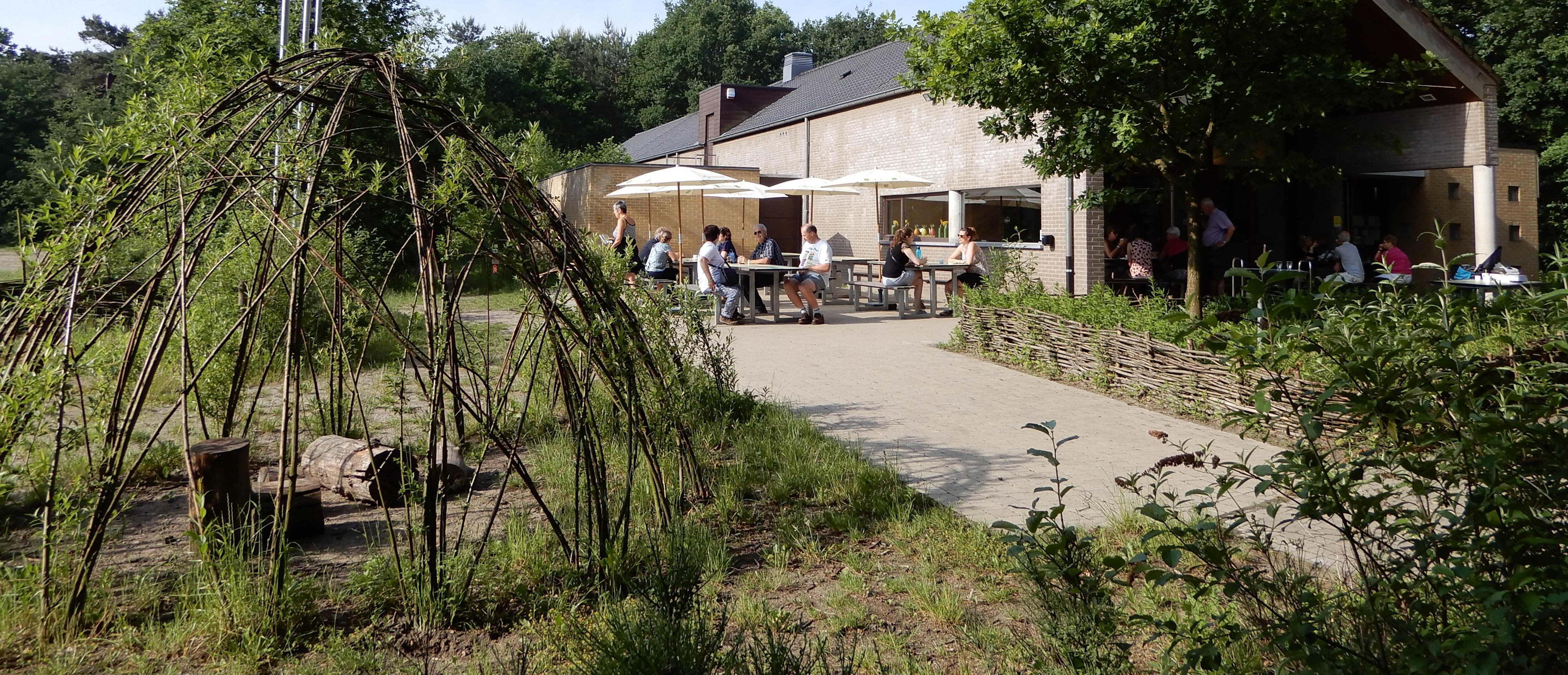 Bezoekerscentrum Landschap De Liereman - Oud-Turnhout