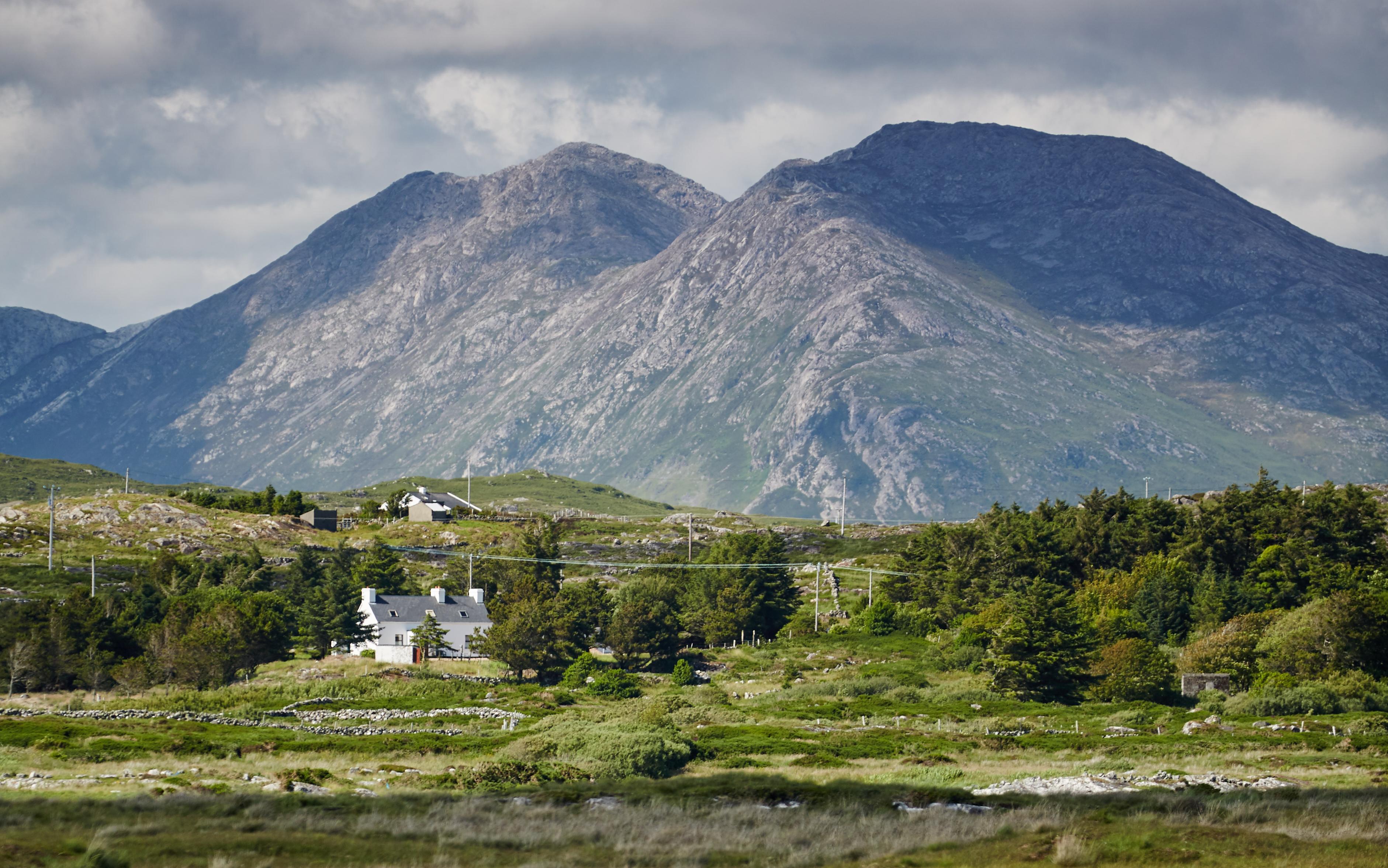 connemara Ierland