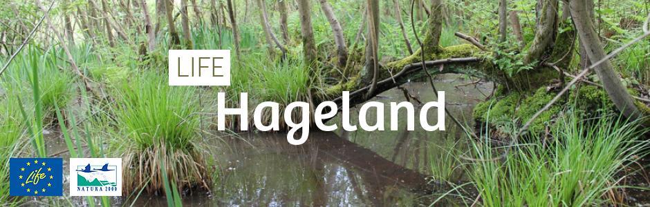 LIFE Hageland