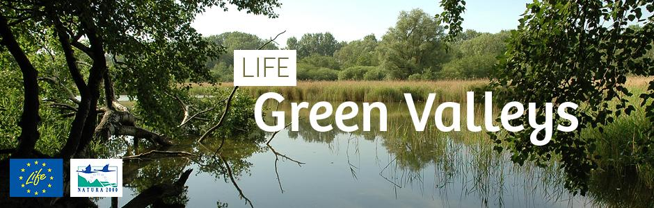LIFE Green Valleys