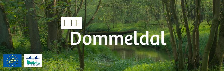 LIFE Dommeldal